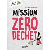 Mission Vélo + Mission Zéro Déchet - Rue de L'Échiquier - 2018 (Dès 8 ans)