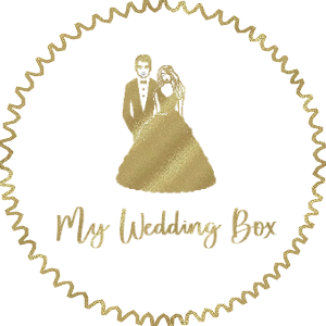 My Wedding Box by Céline