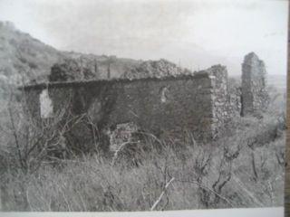 L'Histoire oubliée du vieux moulin
