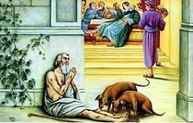 TWENTY SIXTH SUNDAY IN ORDINARY TIME OF THE YEAR C