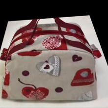 Coudre un petit sac Multi-usages - Tuto Couture Madalena en vidéo