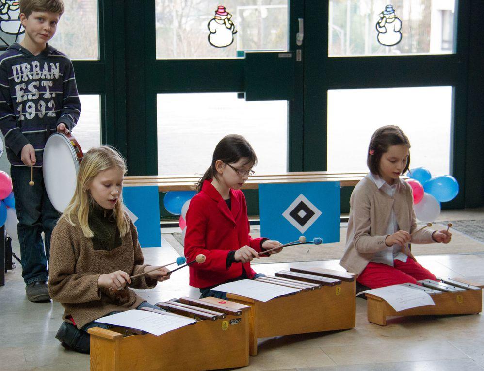 Album - Grundschule VHH Verabschiedung-Rektor-Spall