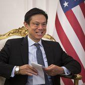 """Les USA invitent la Serbie à """"choisir entre deux chaises"""""""