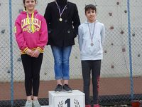 Des titres au championnat départemental de Tennis de table