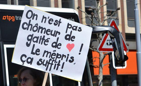 Allocations chômage: A quoi joue Valls avec les (maigres) droits des privés d'emploi ?