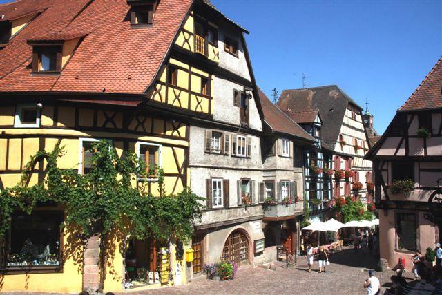 Album - Alsace-Lorraine