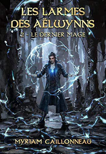 LE DERNIER MAGE, tome 2 des Larmes des Aëlwynns