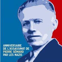 Le 7 mars 1942, exécution de Pierre Sémard