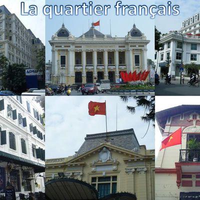 Jour 13 - Hanoi