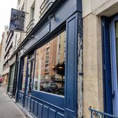 Les Bistrotters (Paris 14) : Canaille internationale - Restos sur le Grill - Blog critique des restaurants de Paris indépendant !