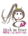Le blog de la Geek Au Foyer (GAF)