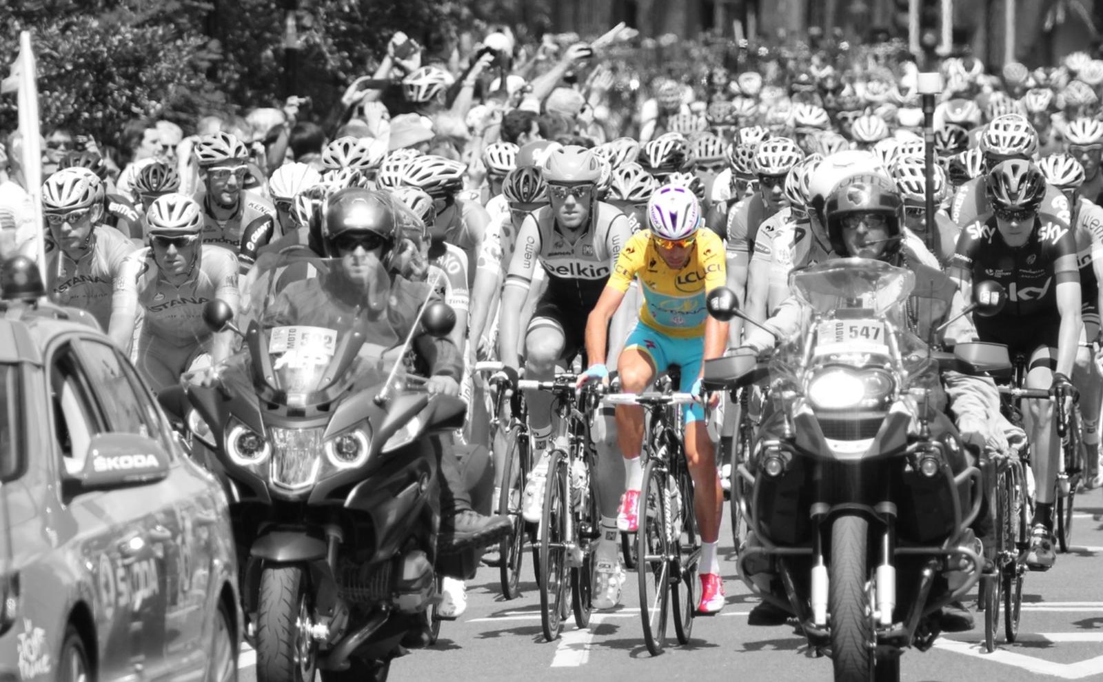 """Tour de France et """"zone rouge"""" en Haute-Garonne : moitié moins de passagers transportés par les navettes gratuites entre Luchon et Peyresourde"""