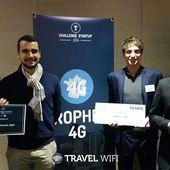 Start-up Voyage : Travel Wifi - Le coin des voyageurs