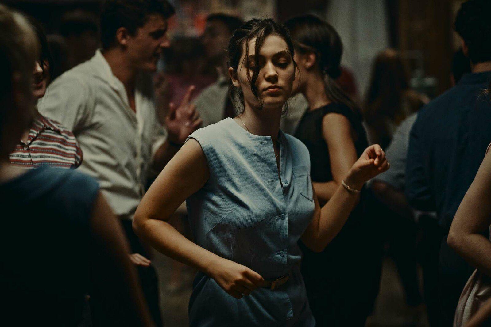 L'ÉVÉNEMENT (BANDE-ANNONCE) avec Anamaria Vartolomei, Kacey Mottet Klein, Pio Marmaï, Sandrine Bonnaire - Le 24 novembre 2021 au cinéma