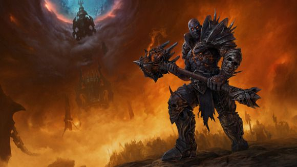 [ACTUALITE] World of Warcraft Shadowlands - Sortie le 24 novembre