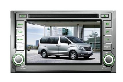28 inch tv   Affordable Piennoer Original Fit (2007-2012) Hyundai H1 6-8 Inch Touchscreen Double-DIN Car DVD Player  &  In Dash Navigation System,Navigator,Built-In Bluetooth,Radio with RDS,Analog TV, AUX & USB, iPhone/iPod Controls,steering wheel control, rear view camera input