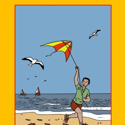 nouveau livre à paraître les contes à tire d'aile