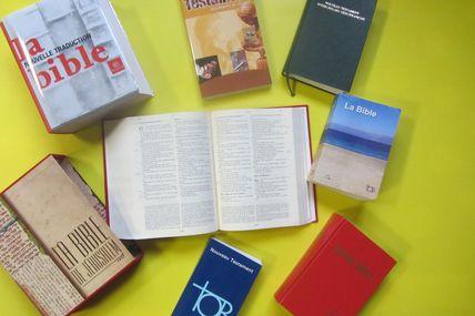 18 au 25 janvier : Soyez originaux, lisez la Bible!