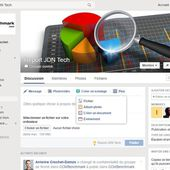 Workplace by Facebook : qui l'utilise en France, et pour quels usages ?