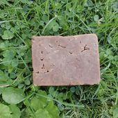C'est l'histoire d'un savon genre Beldi devenu savon dur - 100 % Plantes Ma Passion