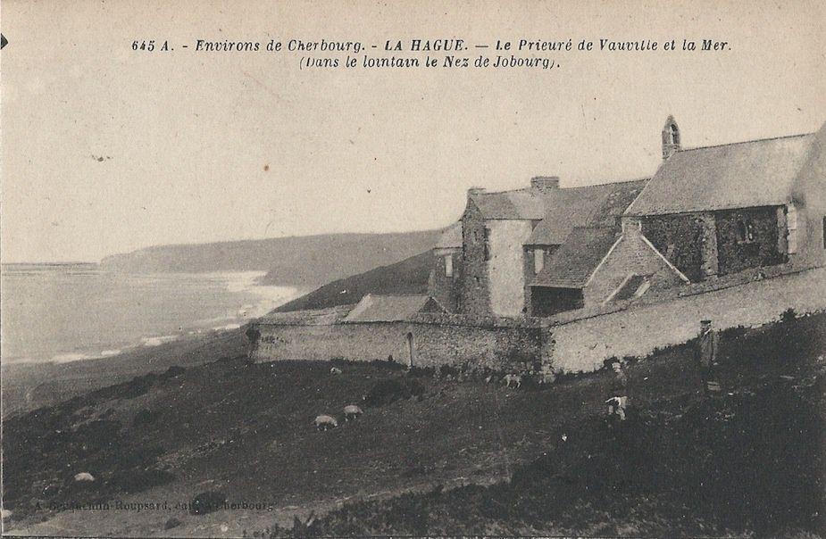 Histoire du prieuré