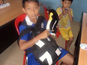Hands of Solidarity : deux ostéopathes en mission au Cambodge