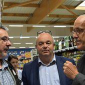 """"""" Emplois, sécurité """" , les axes d'une rencontre avec le Préfet du Finistère à Penhars - Penhars Infos Quimper"""