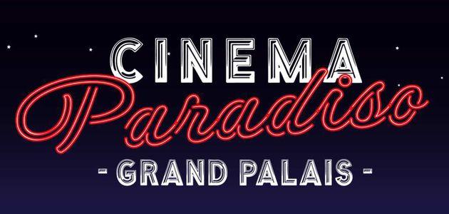 """""""CINEMA PARADISO"""", DEUXIÈME ÉDITION"""
