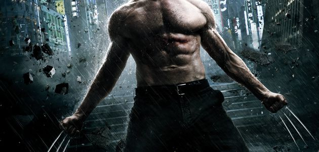 """WOLVERINE, LE COMBAT DE L'IMMORTEL"", LE TRAILER CINEMACON"