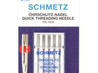 aiguilles de la Marque Schmertz