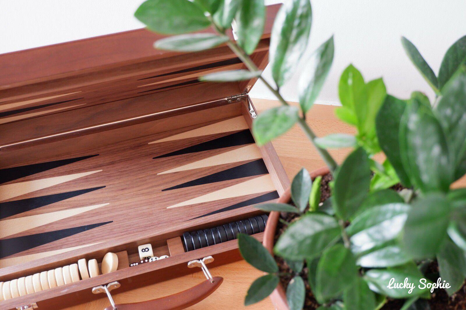 Jeux en bois pour l'extérieur et l'intérieur !