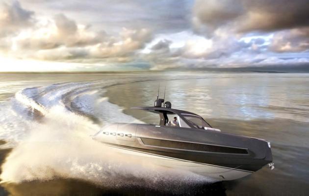 Nouveautés moteur - Invictus lance le nouveau 460 TT