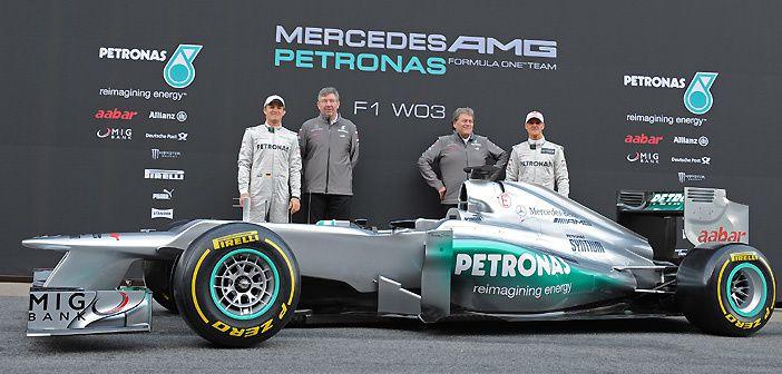 Album - Formule 1