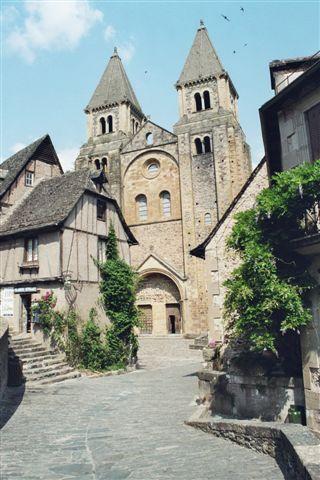 Album - Chemin-de-St-Jacques