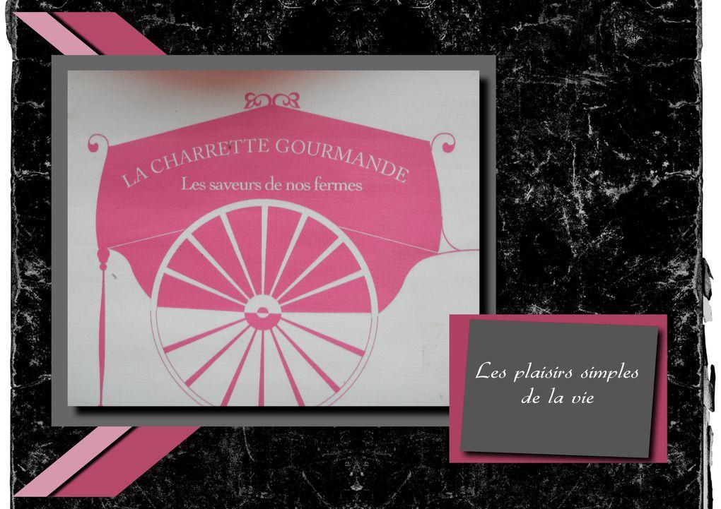 Album - La-Charrette-Gourmande