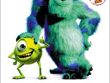 Mon TOP spécial Pixar