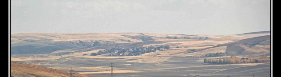 Turquie : Anatolie centrale