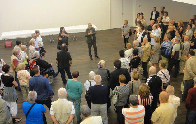 23 347 € pour soutenir les projets de 60 associations sportives et culturelles du Canton Le Mans Sud-Est