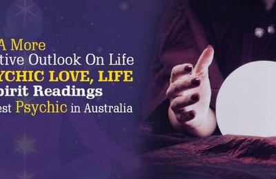 Get In Touch With The Most Popular Astrologer In Melbourne