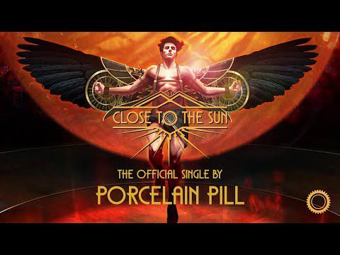 [ACTUALITE] Too Close to the Sun ? - Le single de Porcelain Pill est désormais disponible