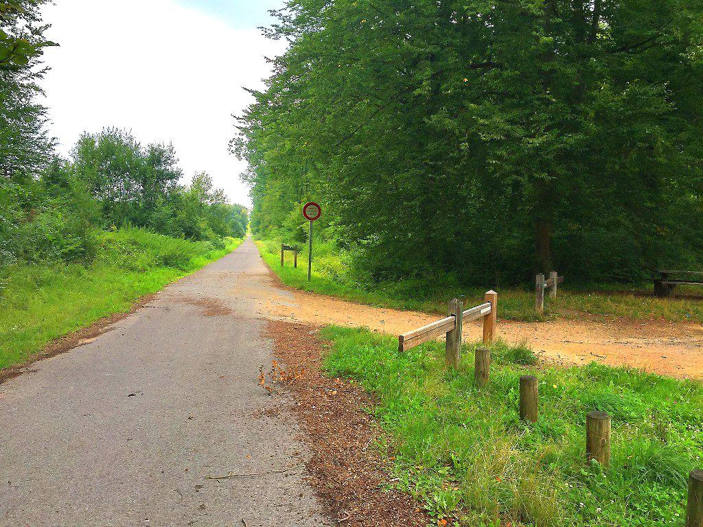 le carrefour de Picardie