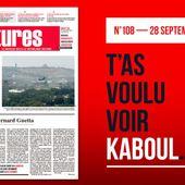 """""""Ruptures"""", le seul mensuel eurocritique, le N° de septembre est paru SOMMAIRE - Ça n'empêche pas Nicolas"""