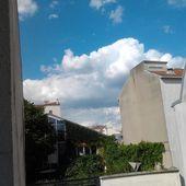 La photo de la semaine : ciel de Montreuil