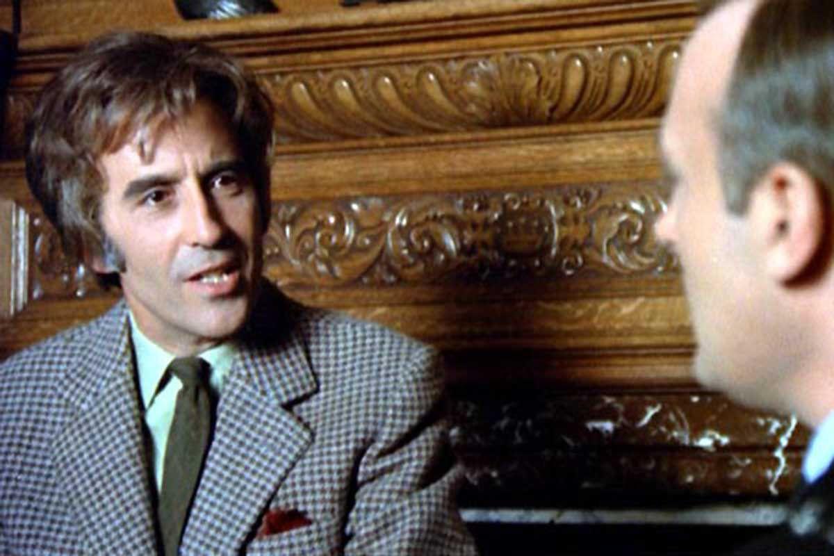 The Wicker Man (1973) (BANDE-ANNONCE) avec Edward Woodward, Christopher Lee, Diane Cilento - Le 4 novembre 2020 au cinéma