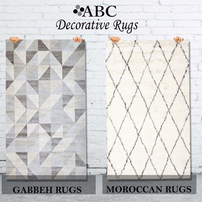 Gabbeh Rugs | Moroccan Rugs | Transitional Rugs | Modern Rugs Online