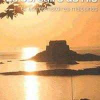 Ces histoires qui ont façonné Saint-Malo - Saint-Malo