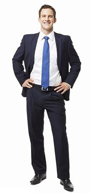 Saviez-vous qu'une bonne posture améliore la confiance en soi ?