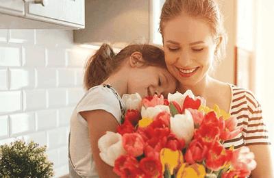 La fête des mères est pour bientôt…On s'y prépare