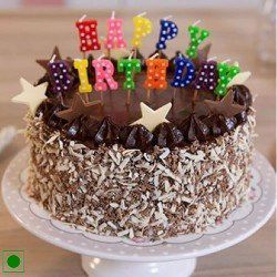 Know Why You Should Opt To Online Cake Delivery In Ajmer