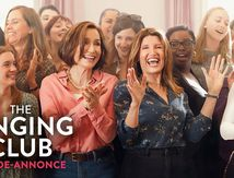 The Singing Club (2020) de Peter Cattaneo